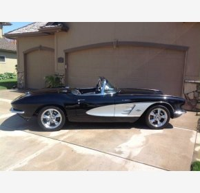 1961 Chevrolet Corvette for sale 101440381