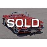 1961 Chevrolet Corvette for sale 101455358