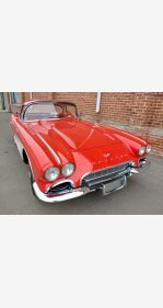 1961 Chevrolet Corvette Convertible for sale 101455439