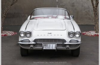 1961 Chevrolet Corvette for sale 101458163