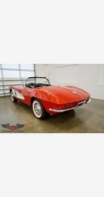1961 Chevrolet Corvette Convertible for sale 101459094