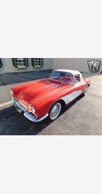 1961 Chevrolet Corvette for sale 101462278