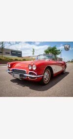 1961 Chevrolet Corvette for sale 101467836