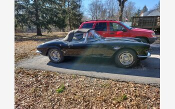 1961 Chevrolet Corvette for sale 101471071