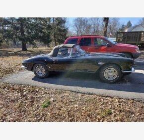 1961 Chevrolet Corvette for sale 101491677