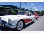 1961 Chevrolet Corvette for sale 101526427