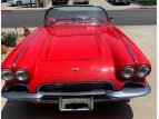 1961 Chevrolet Corvette Convertible for sale 101533023