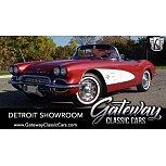 1961 Chevrolet Corvette for sale 101554712