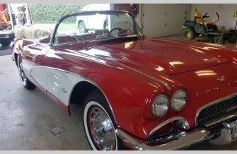 1961 Chevrolet Corvette for sale 101556354