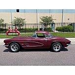 1961 Chevrolet Corvette for sale 101575811