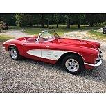 1961 Chevrolet Corvette Convertible for sale 101583905