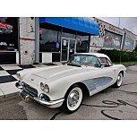1961 Chevrolet Corvette Convertible for sale 101601528