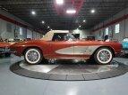 1961 Chevrolet Corvette Convertible for sale 101607565