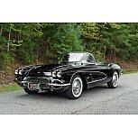 1961 Chevrolet Corvette for sale 101615623
