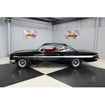 1961 Chevrolet Impala for sale 100981485