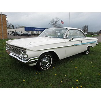 1961 Chevrolet Impala for sale 100985867