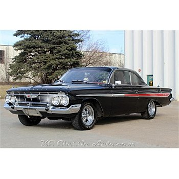 1961 Chevrolet Impala for sale 101098425