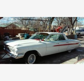 1961 Chevrolet Impala for sale 100826653