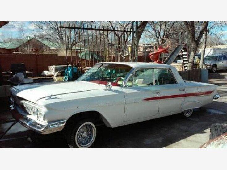 1961 Chevrolet Impala for sale 100826653