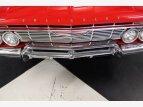 1961 Chevrolet Impala for sale 100981430