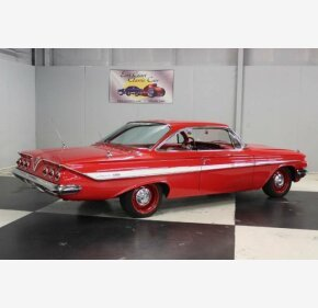 1961 Chevrolet Impala for sale 101006293