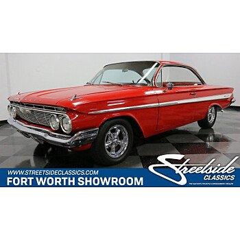 1961 Chevrolet Impala for sale 101008877