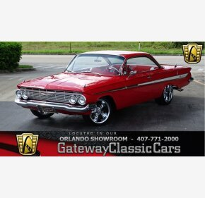 1961 Chevrolet Impala for sale 101026028