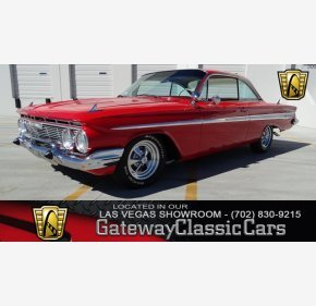 1961 Chevrolet Impala for sale 101036304