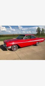 1961 Chevrolet Impala for sale 101046266