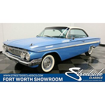 1961 Chevrolet Impala for sale 101049719