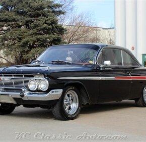 1961 Chevrolet Impala for sale 101098425