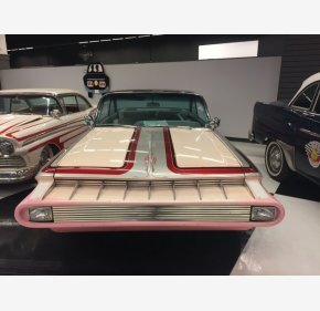 1961 Chevrolet Impala for sale 101107239