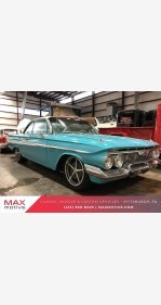 1961 Chevrolet Impala for sale 101117431