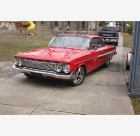 1961 Chevrolet Impala for sale 101119775