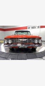 1961 Chevrolet Impala for sale 101132045