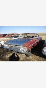 1961 Chevrolet Impala for sale 101143525