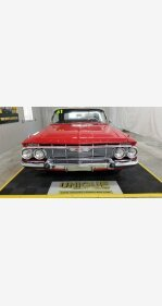 1961 Chevrolet Impala for sale 101159658