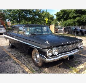 1961 Chevrolet Impala Sedan for sale 101166762