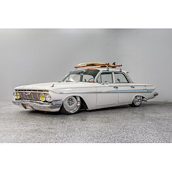 1961 Chevrolet Impala for sale 101166974