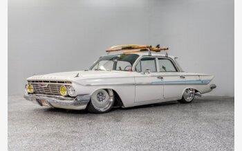 1961 Chevrolet Impala for sale 101166974