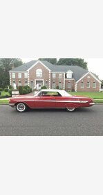 1961 Chevrolet Impala for sale 101185620