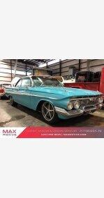 1961 Chevrolet Impala for sale 101186518