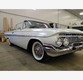 1961 Chevrolet Impala for sale 101191068
