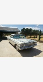 1961 Chevrolet Impala for sale 101196946