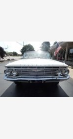 1961 Chevrolet Impala for sale 101199998