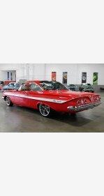 1961 Chevrolet Impala for sale 101207991