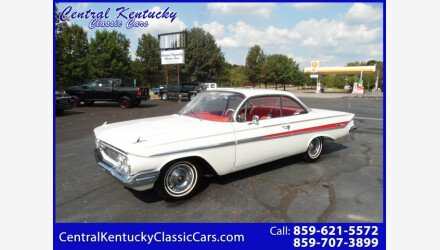 1961 Chevrolet Impala SS for sale 101213306