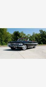 1961 Chevrolet Impala for sale 101214050