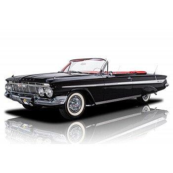 1961 Chevrolet Impala for sale 101214050