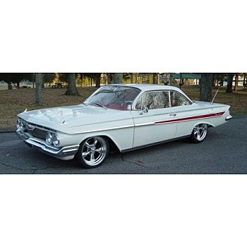 1961 Chevrolet Impala for sale 101223586